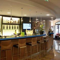 Sorell Hotel Rütli гостиничный бар