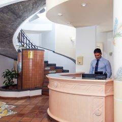 Отель Club Due Torri Италия, Майори - 3 отзыва об отеле, цены и фото номеров - забронировать отель Club Due Torri онлайн фото 11