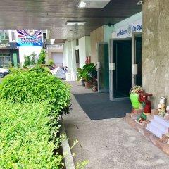 Отель Coop Dopa Hostel Таиланд, Бангкок - отзывы, цены и фото номеров - забронировать отель Coop Dopa Hostel онлайн спортивное сооружение