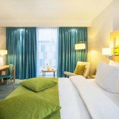 Гостиница Radisson Калининград комната для гостей фото 8