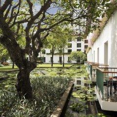 Отель The Sukhothai Bangkok балкон