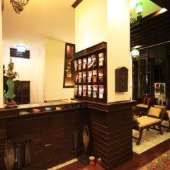 Dee Andaman Hotel интерьер отеля фото 3