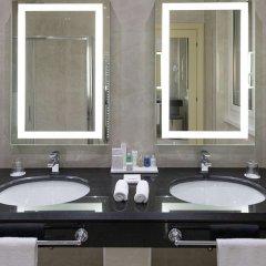 Radisson Blu GHR Hotel, Rome ванная фото 3