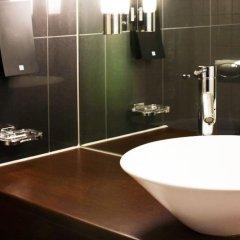Отель Clarion Bergen Airport Берген ванная