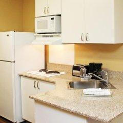 Отель Extended Stay America San Jose - Milpitas McCarthy Ranch в номере