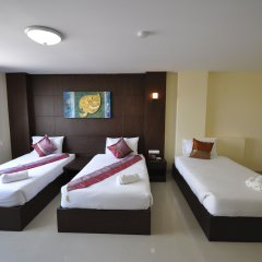 Отель Regent Suvarnabhumi Hotel Таиланд, Бангкок - 2 отзыва об отеле, цены и фото номеров - забронировать отель Regent Suvarnabhumi Hotel онлайн фото 13