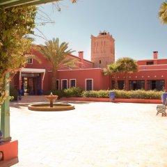 Отель Kenzi Azghor Марокко, Уарзазат - 1 отзыв об отеле, цены и фото номеров - забронировать отель Kenzi Azghor онлайн фото 8