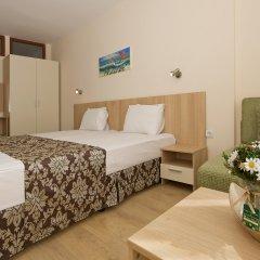 Karlovo Hotel комната для гостей