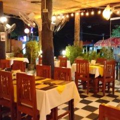 Отель The Krabi Forest Homestay питание
