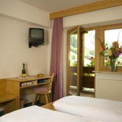 Hotel Panorama Горнолыжный курорт Ортлер удобства в номере