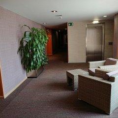 Отель Tarraco Park Tarragona спа