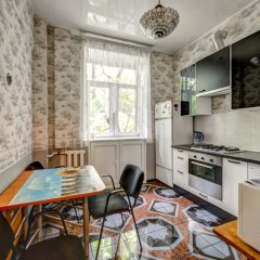 Апартаменты Domumetro Na Akademicheskoj Apartments Москва фото 5