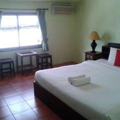 Отель Baan Kluaymai Guesthouse Самуи комната для гостей