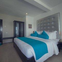 Отель Cantaloupe Levels Унаватуна комната для гостей фото 4
