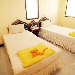 Отель Lanta Coral Beach Resort Ланта детские мероприятия фото 2