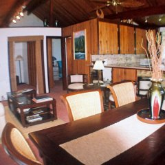 Отель Hale O Nanakai Kauai Bed and Breakfast в номере