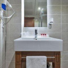Liberty Hotel Турция, Стамбул - 2 отзыва об отеле, цены и фото номеров - забронировать отель Liberty Hotel онлайн ванная фото 2
