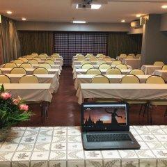 Отель Wattana Place Бангкок помещение для мероприятий фото 2