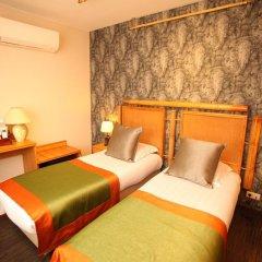 Отель La Roseraie Бельгия, Веммель - отзывы, цены и фото номеров - забронировать отель La Roseraie онлайн комната для гостей фото 2