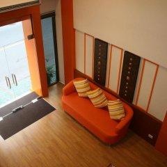 Отель Asia Inn Бангкок интерьер отеля