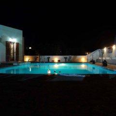 Adamastos Hotel бассейн фото 2