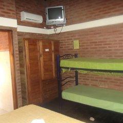 Отель Hosteria Santa Francisca Вилья Кура Брочеро детские мероприятия
