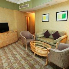 Отель Grand Copthorne Waterfront Сингапур, Сингапур - отзывы, цены и фото номеров - забронировать отель Grand Copthorne Waterfront онлайн фото 4