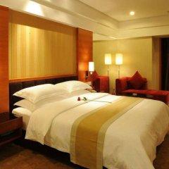 Wanpan Hotel Dongguan комната для гостей фото 5