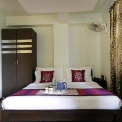 Отель OYO Premium Jaipur Junction комната для гостей фото 3