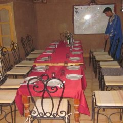 Отель Auberge Camping La Liberté Марокко, Мерзуга - отзывы, цены и фото номеров - забронировать отель Auberge Camping La Liberté онлайн фото 4