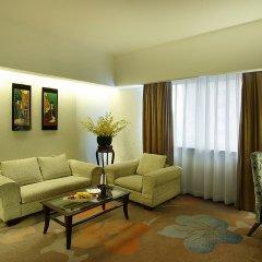Отель Ramada Hotel Xiamen Китай, Сямынь - отзывы, цены и фото номеров - забронировать отель Ramada Hotel Xiamen онлайн комната для гостей фото 5