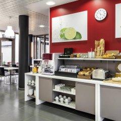 Отель Aparthotel Adagio access Paris Clichy питание фото 2