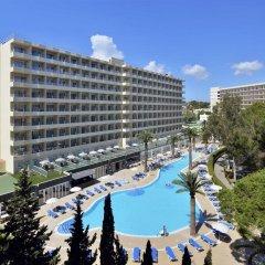 Отель Sol Mirlos Tordos - Все включено бассейн фото 3