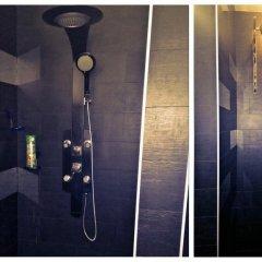 Гостиница Taiga Inn в Красноярске отзывы, цены и фото номеров - забронировать гостиницу Taiga Inn онлайн Красноярск ванная