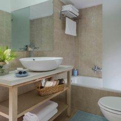 Rafael Residence Израиль, Иерусалим - отзывы, цены и фото номеров - забронировать отель Rafael Residence онлайн ванная