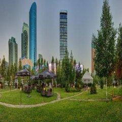 Гостиница Rixos President Astana Казахстан, Нур-Султан - 1 отзыв об отеле, цены и фото номеров - забронировать гостиницу Rixos President Astana онлайн фото 10