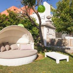 Flores Village Hotel & Spa фото 12