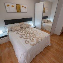 Отель Apartament Els Pins Испания, Бланес - отзывы, цены и фото номеров - забронировать отель Apartament Els Pins онлайн комната для гостей