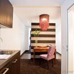 Отель Goodman'S Living Берлин в номере