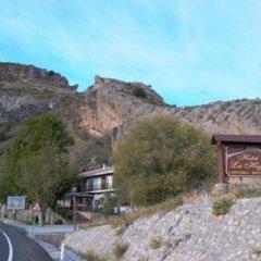 Отель La Higuera Испания, Гуэхар-Сьерра - отзывы, цены и фото номеров - забронировать отель La Higuera онлайн фото 6