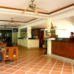 Отель Rattana Hill Патонг интерьер отеля фото 2