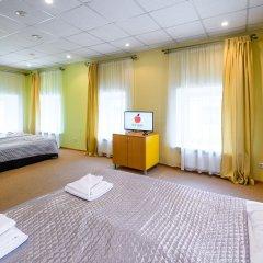 Гостиница Манифест комната для гостей