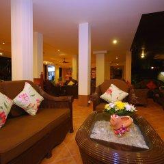 Отель Samui Laguna Resort Таиланд, Самуи - 7 отзывов об отеле, цены и фото номеров - забронировать отель Samui Laguna Resort онлайн интерьер отеля фото 3