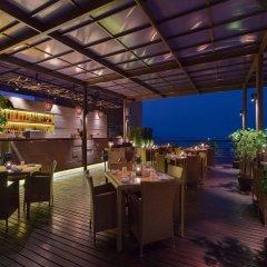 Отель Prana Resort Samui питание