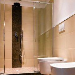 Hotel Dimorae Чивитанова-Марке ванная