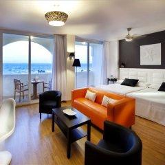 Отель Evenia Zoraida Garden комната для гостей фото 5