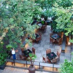 Trang Hotel Bangkok фото 6