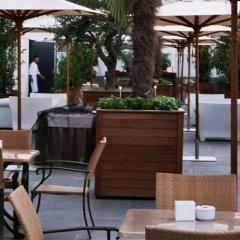 Отель Eurohotel Diagonal Port (ex Rafaelhoteles) бассейн фото 2