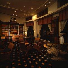 Hotel the Manhattan Тиба гостиничный бар