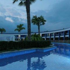 Отель Eftalia Resort бассейн фото 3